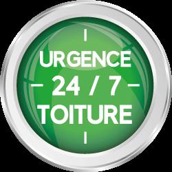 Urgence 24h/24 - 7J/7 couvreur 81