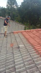 Rénovation toiture Cordes sur Ciel 81170