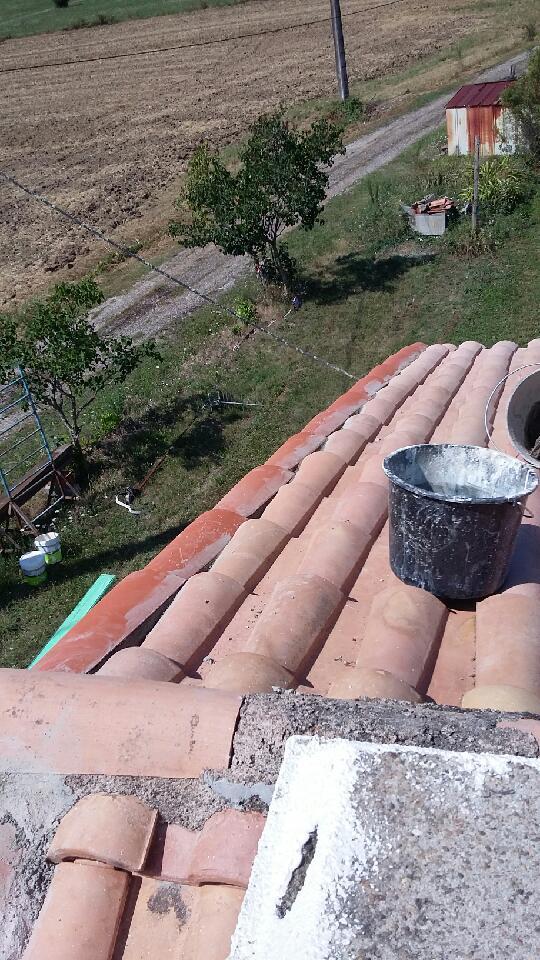 etancheité toiture 81