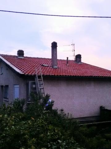 nettoyage toiture tarn et environs apres