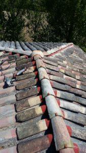 Rénovation de toiture Saint Amans Soult 81240